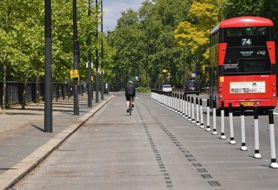 London Park Lane