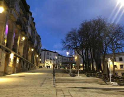 Vitoria-Gasteiz wraps up on its second pilot