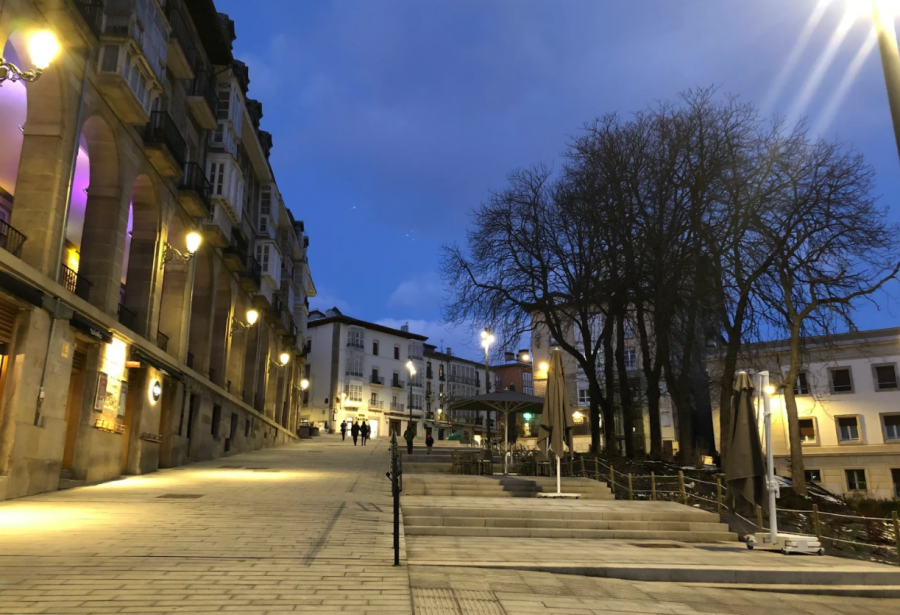 Vitoria-Gasteiz wraps up on its second pilot