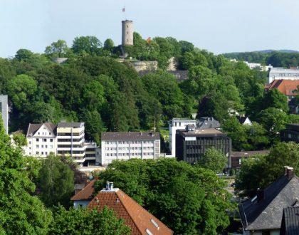 Bielefeld in the spotlight: a successful example