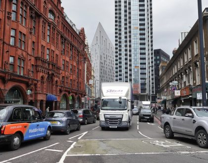 London's ULEZ gets 18 times wider!